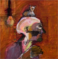 Rene de Loffre- Cat On My Brain- 2005