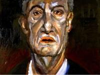 Rene de Loffre- Andrew\'s Agony- 2007