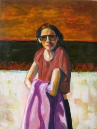 Rene de Loffre- Sibella's Vacation #2- 2007