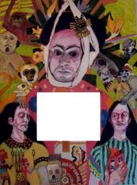Rene de Loffre- Sin Titulo-  2008