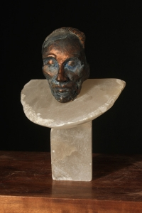 greetje-l91-2012-bronze-stone-9x6-5