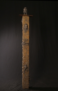 monument-7-l117-2013-bronze-wood-h-61