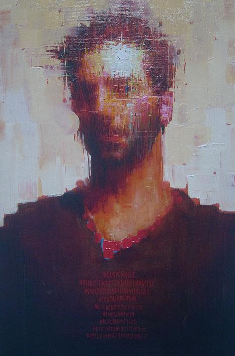 "Eric Pedersen  ""#Kuza""  2013"